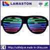 Som Sunglasses Activated LED piscando vidros do partido