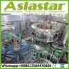 Máquina de rellenar del agua carbónica del refresco de la botella del animal doméstico