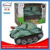 Elektrisches Militär-LKW-Becken-Modell-Spielzeug für Verkauf