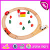 Railway di legno Baby Toy Train Toy per Baby W04c010