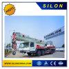 Grue télescopique de camion de perche 70 tonnes de marque de Qy70 Zoomlion