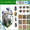90kw Motor、5ton Per Hour Aquatic Animal Feed Pellet Extruder