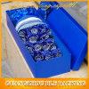 Boîte de empaquetage de grande fleur de carton