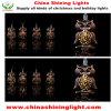 Halloweenの装飾LEDストリングライト