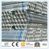 Stahlgefäß für Zaun-Pfosten galvanisierte