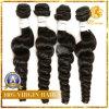 Suelta la onda 100% extensión del pelo humano de la Virgen india (LS-3)