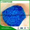 Pentahydrate 98% van het Sulfaat van het koper de Prijs van de Fabriek