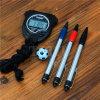 Nuovo Design Mechanical Pencil Ball Pen ad uso ufficio (1087/2087)