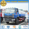 Cavalo-força 210 15 toneladas de pulverizador 15000 litro caminhão do tanque de petroleiro da água de 15kl