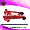 3 тонны вагонетки Jack подъема Jack SUV высокого качества ручной гидровлической быстро