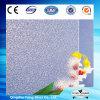 Wanji Watercube Flore Qualite 장식무늬가 든 유리 제품