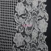 Mode Lace Fabric pour Garment et Dress