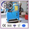De hydraulische 1/43 Rubber Plooiende Machine van de Slang ''