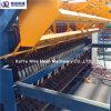 専門の製造業者の自動金網のパネルの溶接機