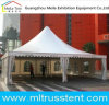 호화스러운 Aluminum Frame 8x8m Big Advertizing Tent (ML147)