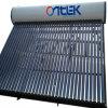Chauffe-eau solaire à haute pression compact (HJHP-BK-36)
