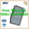 Piezas de automóvil del filtro de aire para el Benz OEM#A2128300118