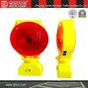 Солнечный приведенный в действие предупредительный световой сигнал безопасности (CC-G13)