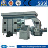 Six Color 1200mm Non Woven High Speed Flexographic Printing Machine