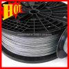 Bestes Price für ASTM B863 Gr2 Gr5 Titanium Wire