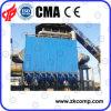 Tipo filtro del sacchetto della macchina di protezione dell'ambiente dalla polvere per la linea di produzione calce/del cemento