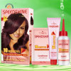 Cor cosmética Shining do cabelo da venda 2014 quente