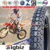 Neumático de la motocicleta del precio del choque de la fábrica para el mercado de África