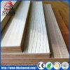 Chapas de madera decorativa Panel de melamina de HDF Comercial en la piel de la puerta