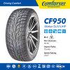 El invierno cansa el coche Comforser, neumáticos coche, neumáticos 195/50r15 del invierno del invierno