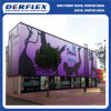 PVC Coated Frontlit Banner 1000X1000d、18X18