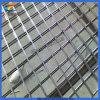 Pannello saldato galvanizzato placcato zinco della rete metallica della Cina
