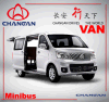 Bus del G10 di marca di Changan mini
