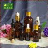 10ml 15ml 20ml 30ml 50ml 100ml Amber Glass Essential Oil Bottle
