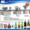 アルミ缶の清涼飲料の充填機械類