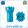 T38-76mm Thread Button Drill Bits para Granite