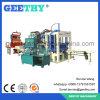 Machine automatique hydraulique de bloc de la colle de machine de brique de machine à paver de la colle de Qt4-20c