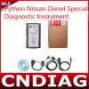 Dearborn Python Diagnostic Tester Python für Nissans Diesel Special Diagnostic Instrument