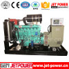 Дизель ISO молчком - приведенные в действие генераторы 50kw двигателя сильные тепловозные