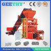 Qtj4-26cのよい価格の煉瓦作成機械