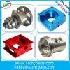 Al6061, Al6063, Al7075, pièces du véhicule Al5052 utilisées pour automatique/espace/robotique