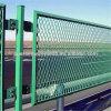 Una rete fissa rivestita galvanizzata di 358 Fence/PVC