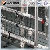 ステンレス鋼の飲料水の管