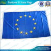 Delivery veloce 3X5ft E. - Union europeo Hand Flag