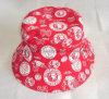 Флористический шлем/Sunhat ведра хлопка