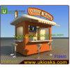 전기 Outdoor Mobile Removal Coffee Cart, Sale를 위한 Food Cart Design에게 관례 만들어지는 Hot Dog를 위한 Cart