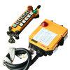 Controles remotos inalámbricos para la grúa flotante (F24-10D)