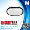 Di alluminio esterni di E-L38b 10W l'indicatore luminoso della parete LED della pressofusione