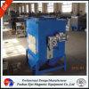 Tipo seco profesional separador magnético del rodillo permanente de intensidad alta para la venta