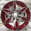13, 14 Inch Dubai Design Alloy Wheel Rim
