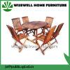 Conjunto al aire libre de los muebles del jardín del uso general de los muebles